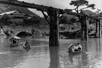 Ichikawa river